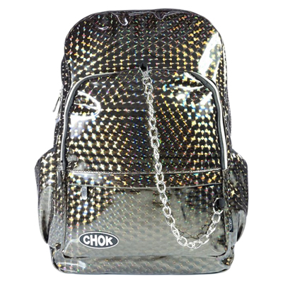Bronze HOLO Backpack