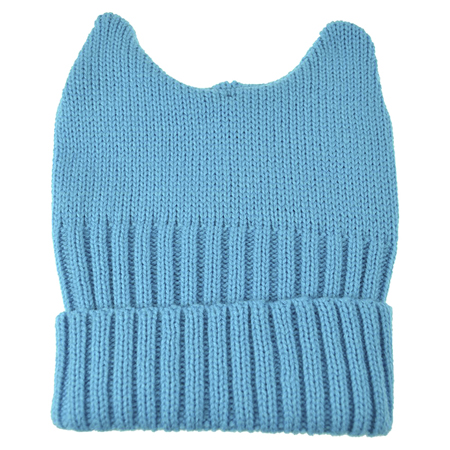 Cupcake Cult Turquoise Evil Beanie Hat