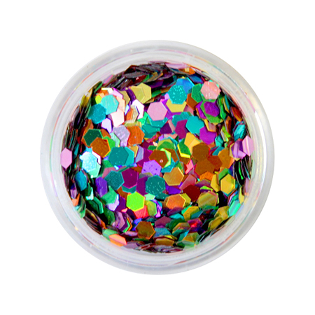 Extreme Largeness Pride Face & Body Glitter