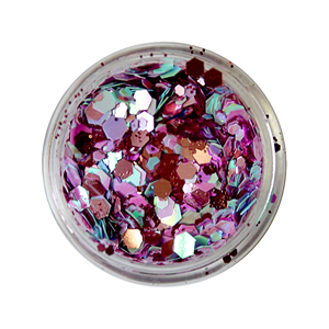 Extreme Largeness Neomia Face & Body Glitter
