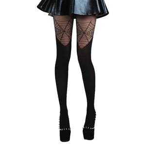Pamela Mann Cobweb Tights